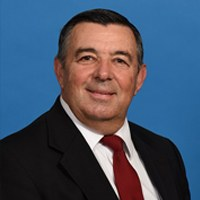 Paul Flynn, Board Treasurer