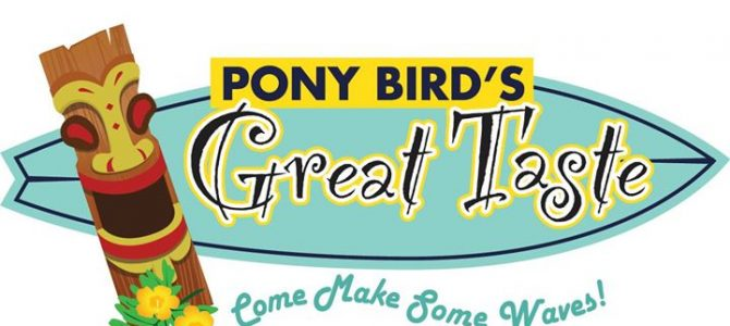 Pony Bird's Great Taste